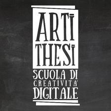 Artithesi   Scuola di Creatività Digitale logo