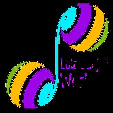 World Rhythm Dance Party logo