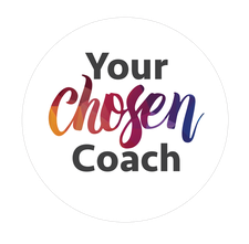 Christen N. James, Certified Life Skills & Transition Coach logo