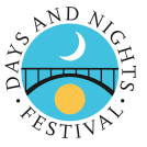 Philip Glass' Days And Nights Festival logo