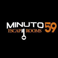 Minuto59 Escape Rooms  - Juegos de Escape logo