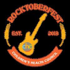 CHC Rocktoberfest! logo