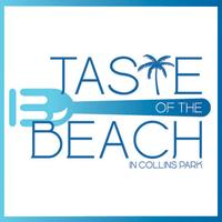 Taste of the Beach in Collins Park - 2nd Annual