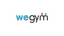 WeGym logo