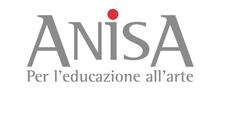 ANISA Associazione Nazionale Insegnanti di Storia dell'Arte logo