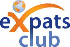 eXpats Club logo