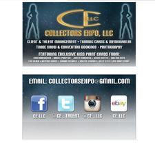CE, LLC logo