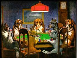 SVA Texas Holdem Poker Tournament