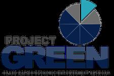 Project GREEN (Grass Roots Economic Empowerment Network) logo