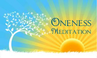 Oneness Meditation with Thayer & Peter Beach