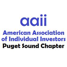 AAII Puget Sound Chapter logo