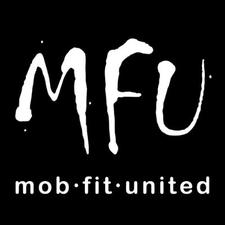 Mob Fit United logo