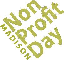Madison Nonprofit Day logo