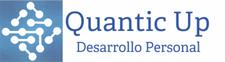 Quantic Up Desarrollo Personal logo