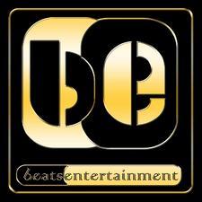 BEATS ENTERTAINMENT BOOKING AGENCY  logo