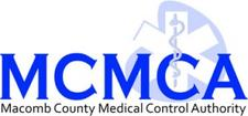 Macomb County EMS Medical Control Authority logo