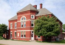 Indiana Medical History Museum logo