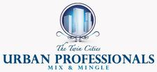 Twin Cities Urban Professionals Mix and Mingle logo