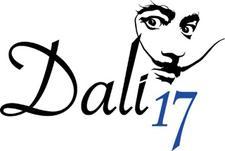 Dali17 Museum logo