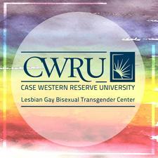 Case Western Reserve University LGBT Center logo