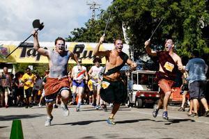 """""""Tap N Run"""" Beer Race in Ft. Lauderdale, FL"""