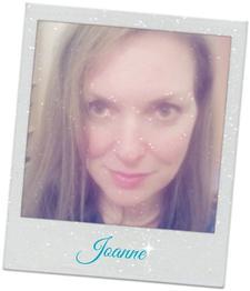 Joanne Bainbridge Thompson logo