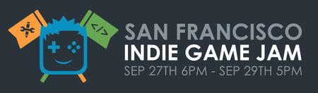 SF Indie Game Jam