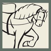 The New Packhorse logo