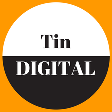 Tin Digital logo