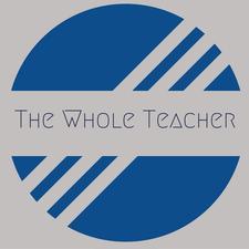 The Whole Teacher logo
