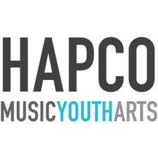 HAPCO Music Foundation logo