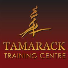 Tamarack Training Centre logo