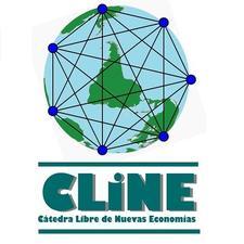 Cátedra Libre de Nuevas Economías (CLiNE - UNLP) logo