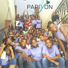 Papiyon Inc logo