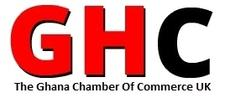 The Ghana Chamber Of Commerce UK logo