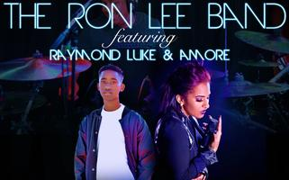The Ron Lee Band