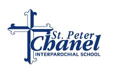 St. Peter Chanel School logo