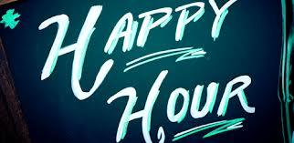 Happy Hour for the North Bay Masses
