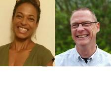 Karen Cudby & Barry Cridland logo