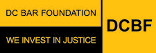 DC Bar Foundation's Young Lawyers Network Leadership Council logo