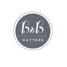 Bump&Baby Matters logo