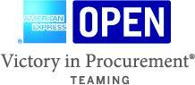 American Express OPEN Victory in Procurement Teaming...
