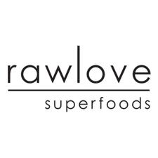 RawLove Superfoods logo