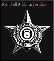 Kettlebell Athletics Level 2 Certification for Fitness...