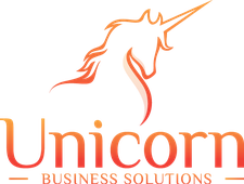 Unicorn Business Solutions logo