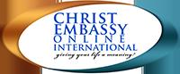 CHRIST EMBASSY PORTUGAL logo