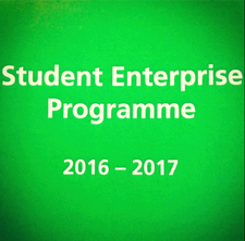 The Student Enterprise Programme logo