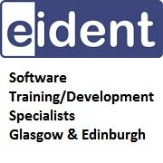 Eident IT Training logo