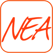 New Era Academy (NEA) logo