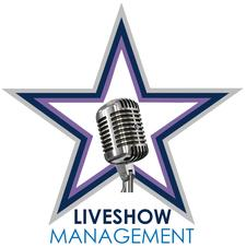 LiveShow Management logo